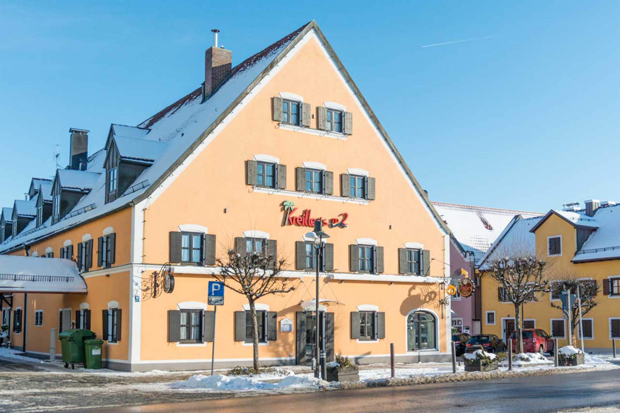 Wandinger Hof