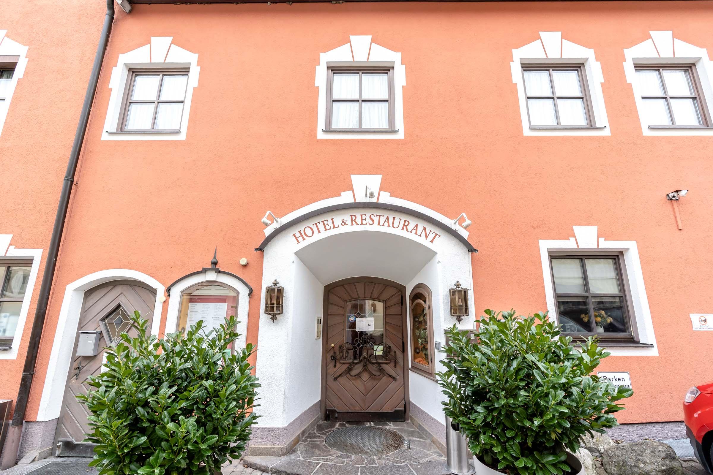 Hotel Hölzer Bräu, Ebersberg