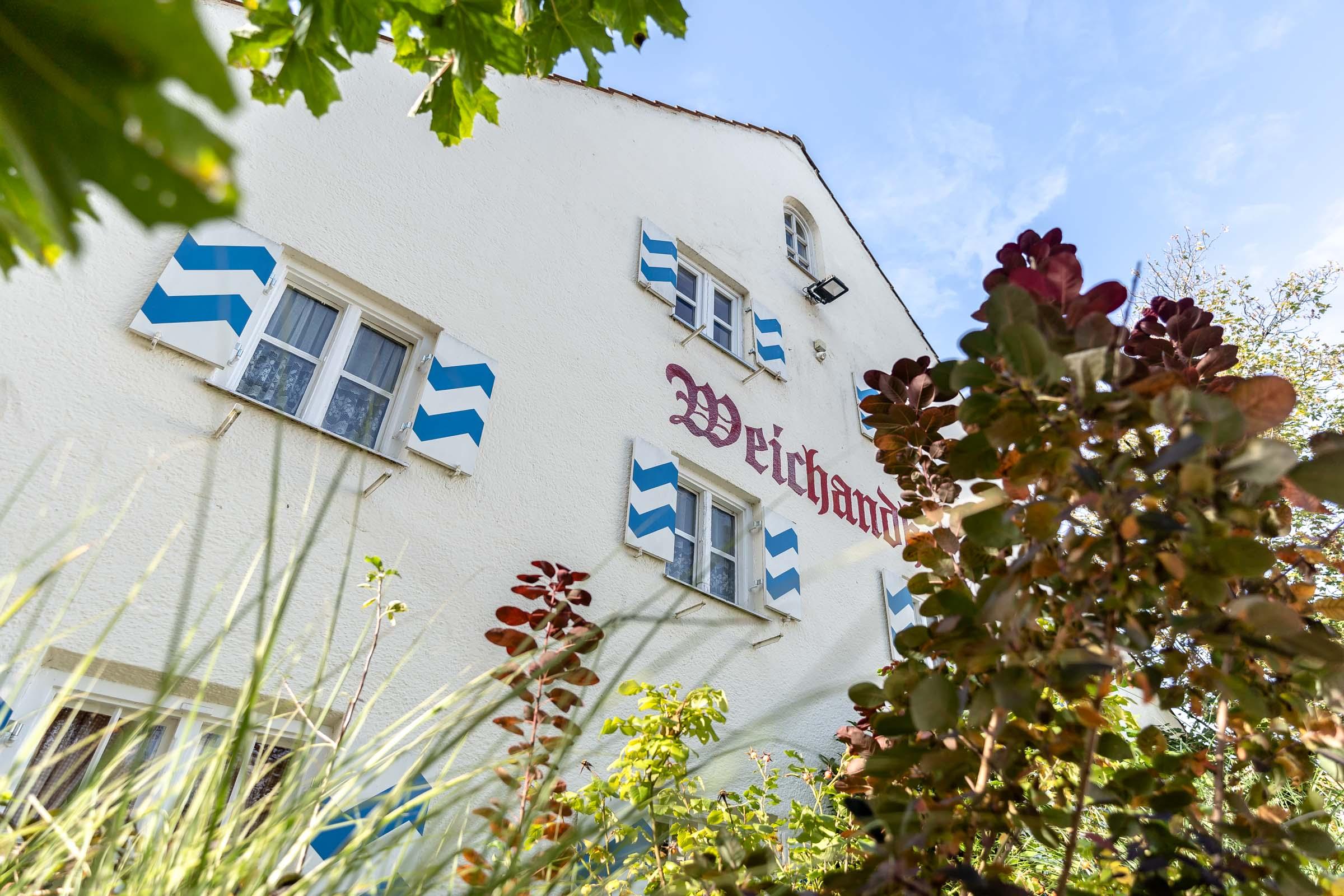 Hotel Weichandhof, München